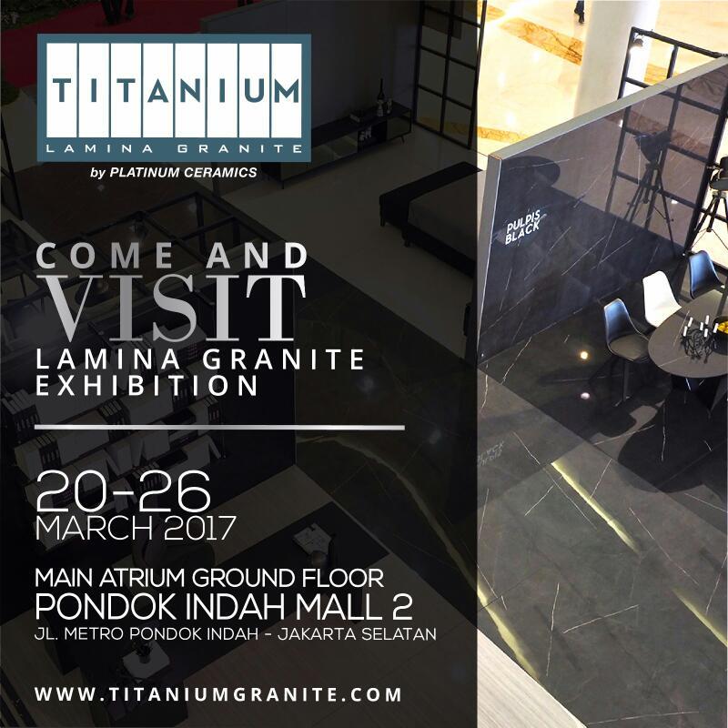 Event & News - Titanium